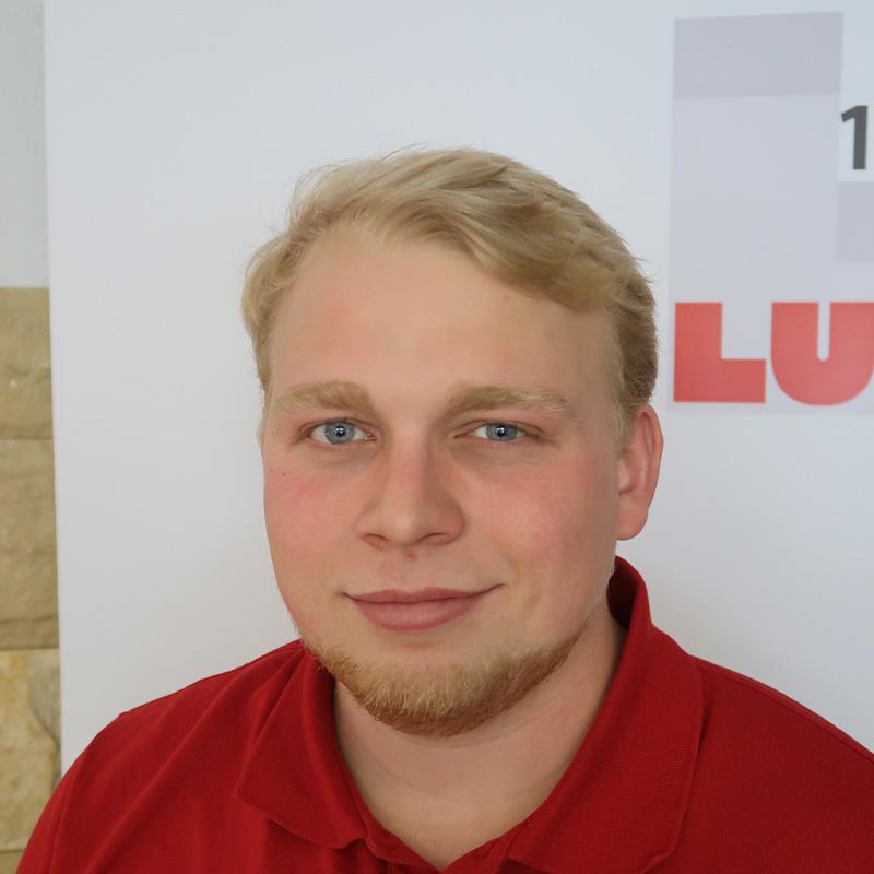 Michael Lux, Geschäftsführer
